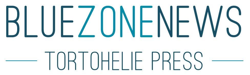 BlueZoneNews – Tortohelie Press